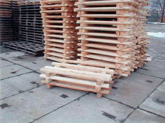 Ezamont s.r.o. Šumperk - dřevěné obaly 79c6f6a5f51